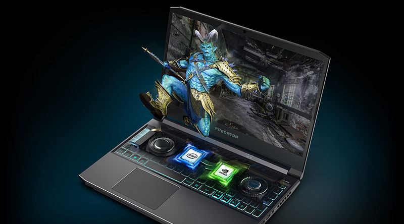 What Are the Best Laptops for Blockchain Gaming?